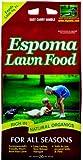 ESPOMA ORGANIC LWN FOOD 18-8-6