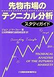 先物市場のテクニカル分析スタディガイド