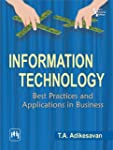 INFORMATION TECHNOLOGY : BEST PRACTIC...