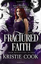 Fractured Faith (Soul Savers) (Volume 7)