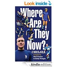 Where Are They Now? - Chelsea FC
