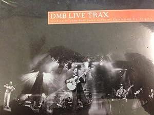 Dave Matthews Band - Live Trax Vol. 10 (2007, Digisleeve ...