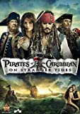PIRATES OF THE CARIBBEAN-ON STRANGER TIDES (DVD/WS-2.40/ENG-FR-SP SUB) PIRATES OF THE CARIBBEAN-ON