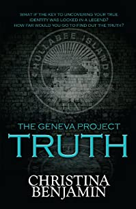 (FREE on 7/11) Truth by Christina Benjamin - http://eBooksHabit.com