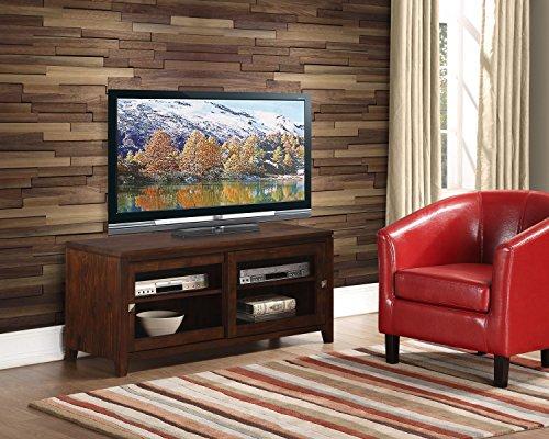 Simpli Home Cosmopolitan TV Stand, 48