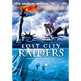 Lost City Raiders [DVD] [2009] [Region 1] [US Import] [NTSC]by James Brolin