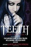 Teeth: Vampire Tales (0061935158) by Datlow, Ellen