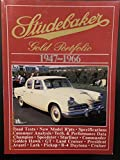 Studebaker, 1947-1966 Gold Portfolio (Brooklands Books Road Tests Series)