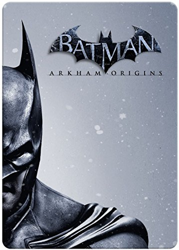 Batman: Arkham Origins - Complete Edition - Steel Box - [Playstation 3]