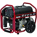 Powermate PM0123250 3250 Watt Gasoline Portable Generator