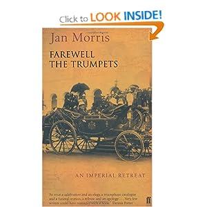 Farewell The Trumpets An Imperial Retreat Pax Britannica border=