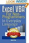 Excel VBA: for Non-Programmers: 1 (Pr...