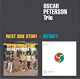 West Side Story/Affinity Oscar Peterson -Trio-