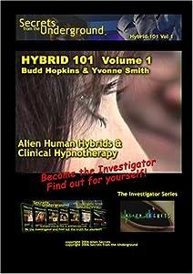 Secrets from the Underground volume 1 Budd Hopkins & Yvonne Smith