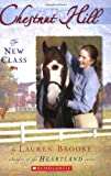 The New Class (Chestnut Hill, Book 1) (0439738547) by Brooke, Lauren