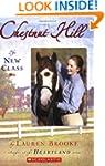 Chestnut Hill #1: The New Class