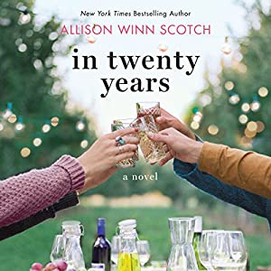 In Twenty Years Audiobook