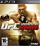 echange, troc UFC Undisputed 2010