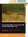 Processing XML Documents with Oracle...