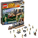 Lego Star Wars Battle Droid Troop Carrier [75086 - 565 PCS]
