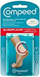 Vaude VPE12 Blister Plasters Compeed beige Size:Small