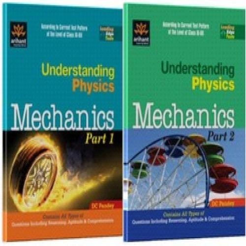 Understanding Physics Series (Set of 5 Books)