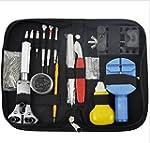 144 Piece Watch Repair Tool Kit Back...