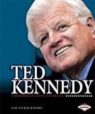 img - for Ted Kennedy: A Remarkable Life in the Senate (Gateway Biographies) (Library Binding) book / textbook / text book