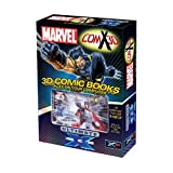 X3D TECHNOLOGIES ComX3D X-Men #1 (PC/Macintosh)