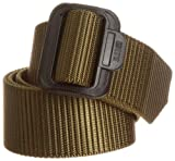 5.11 TDU 1.75-Inch Belt, TDU Green, Small
