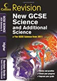 Collins Revision - GCSE Science &amp; Additional Science OCR Gateway B Higher