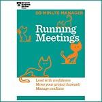 Running Meetings |  Harvard Business Review