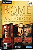 Rome Anthology (PC DVD) [Windows] - Game