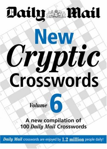 New Cryptic Crosswords (v. 6)