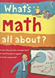 img - for What's Math All About? book / textbook / text book
