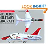 Modern Military Aircraft (The Aviation Factfile)