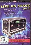 Live On Stage Vol. 1 + 1 Bonus Track (Ilse Delange, Bryan Adams, Elton John a.m.m.)