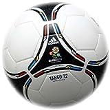 adidas(アディダス) [ TANGO 12 EURO ] タンゴレプリック UEFA欧州選手権2012 試合球レプリカ5号 AS561EU