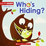 Skip*Hop: Who's Hiding?