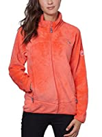 Geographical Norway Forro Polar Usufruit (Naranja)