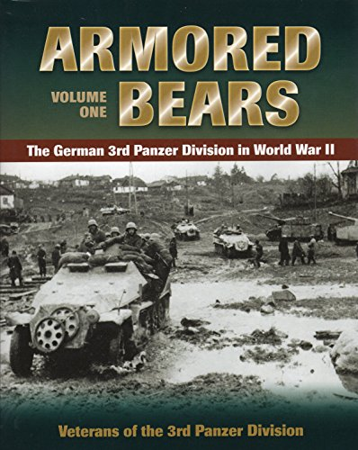 Armored Bears: 1 (Military)
