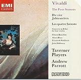 Vivaldi - The Four Seasons + 3 Concertos
