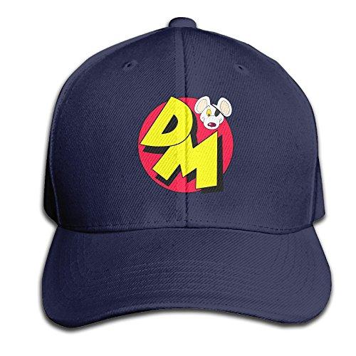 wency-cappellino-da-baseball-uomo-navy-taglia-unica