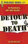 Detour to Death | Helen Nielsen