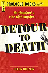 Detour to Death Audiobook