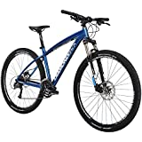 Diamondback Bicycles 2015 Overdrive Sport Hard Tail Complete Mountain Bike