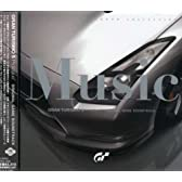 GRAN TURISMO 5 Prologue ORIGINAL GAME SOUNDTRACK