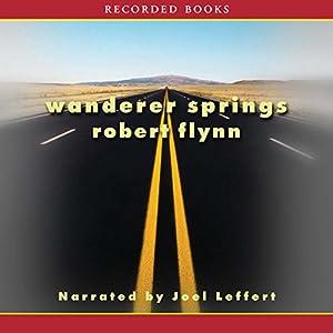 Wanderer Springs Audiobook