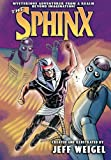 The Sphinx (The Big Bang Comics Collection)