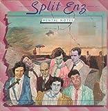 MENTAL NOTES LP (VINYL) UK CHRYSALIS 1976